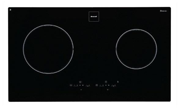 Bếp từ đôi Brandt TI607BU1 nhập khẩu nguyên chiếc từ Pháp.