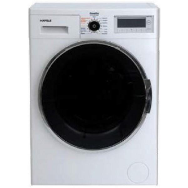 Mặt giặt sấy kết hợp Hafele HWD - 533.93.100 nhập khẩu nguyên chiếc từ Thổ Nhĩ Kỳ