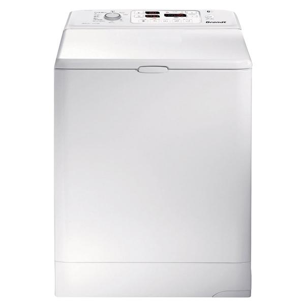 Máy giặt sấy Brandt WTD9811 nhập khẩu từ Pháp.