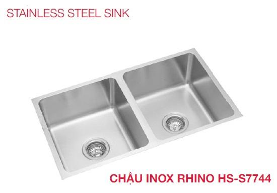 Chậu-rửa-Bát-Hafele-Rhino-HS-S7744