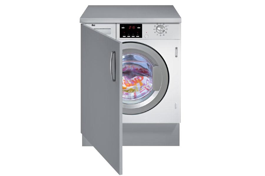 Máy giặt Teka LI2-1260 nhập khẩu nguyên chiếc từ Châu Âu.