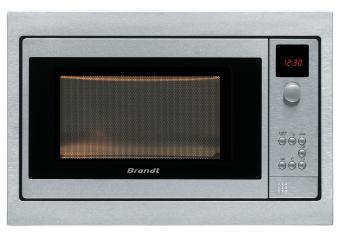 Lò vi sóng Brandt ME1030X nhập khẩu nguyên chiếc từ Pháp.