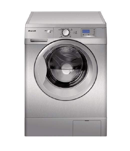 Máy giặt Brandt BWF8212LX nhập khẩu nguyên chiếc từ Pháp.