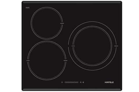 Bếp từ Hafele 3 vùng nấu HC-I603B