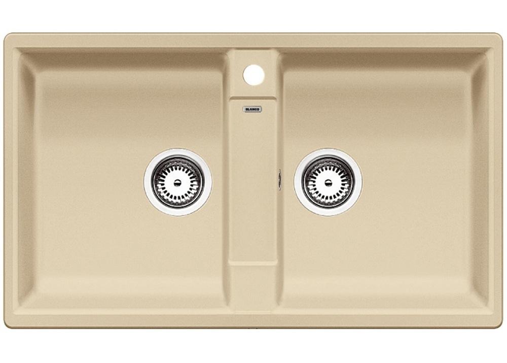Chậu rửa Blanco ZIA9 567.68.640 nhập khẩu từ Đức.