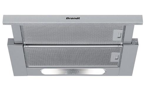 Máy hút mùi Brandt AT1346X nhập khẩu nguyên chiếc từ Châu Âu.