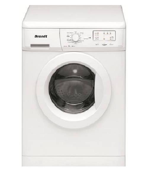 Máy giặt Brandt WFA0877A nhập khẩu từ Pháp.