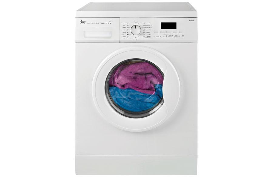 Máy giặt Teka TKX3 1260 nhập khẩu nguyên chiếc từ Châu Âu.