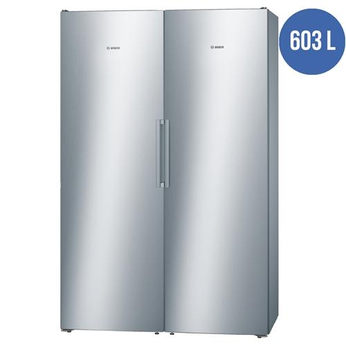 Tủ Lạnh Cỡ Lớn Bosch KSV33VL30 - GSN33VL30 nhập khẩu nguyên chiếc từ Đức