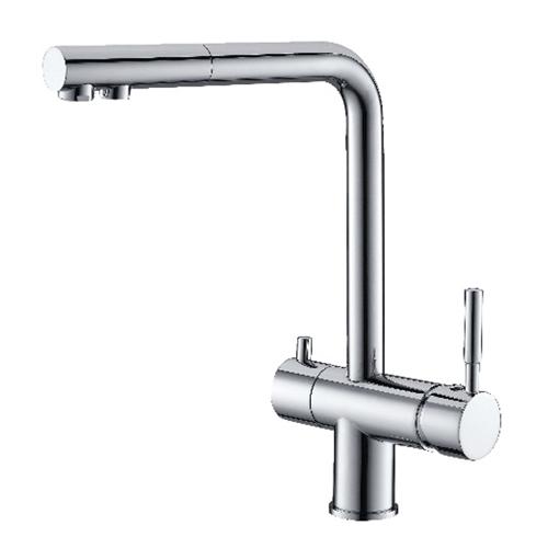 Vòi rửa Hafele 3 đường nước 570.51.060