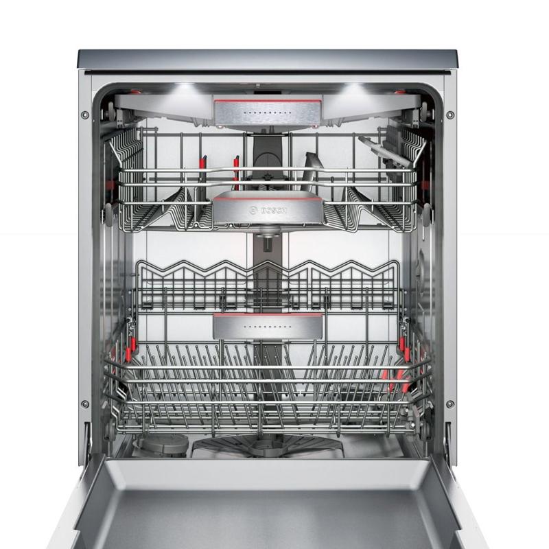 Máy rửa bát Bosch SMS88UI36E - Siêu thị thiết bị nhà bếp KitchenHome
